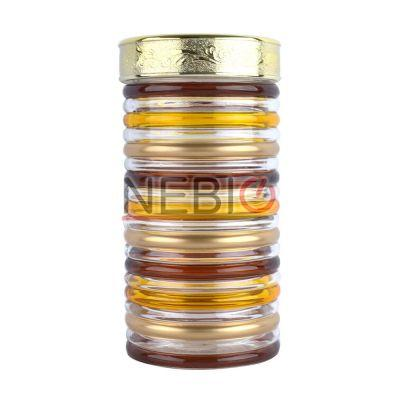 Borcan sticla Peterhof PH-10030, 1700 ml