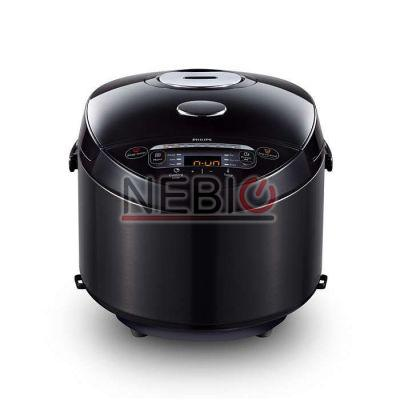 Multicooker Philips HD3167/70, 5 l, Negru