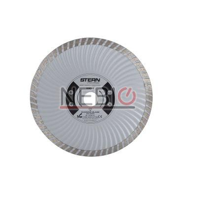 Disc diamantat turbo Stern D180TW, 180 mm
