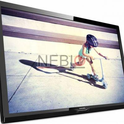 Televizor LED Philips, 55 cm, 22PFH4000, Full HD