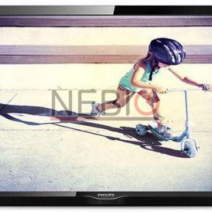Televizor LED Philips, 61 cm, 24PFT4022/12, Full HD
