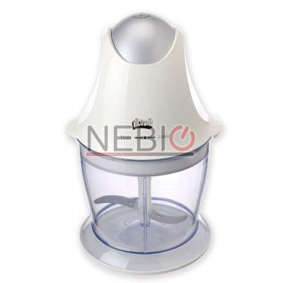 Mini Blender Victronic VC 215, 300 W, 650 ml, Alb